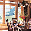 Essence Series Wood Windows by Milgard Windows