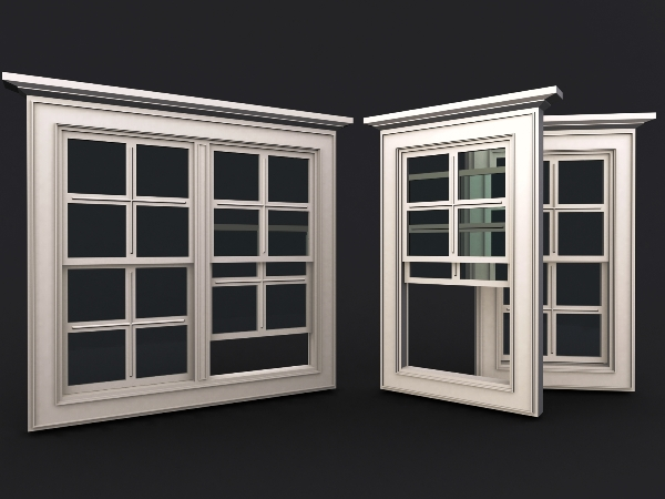 Colonial-Windows