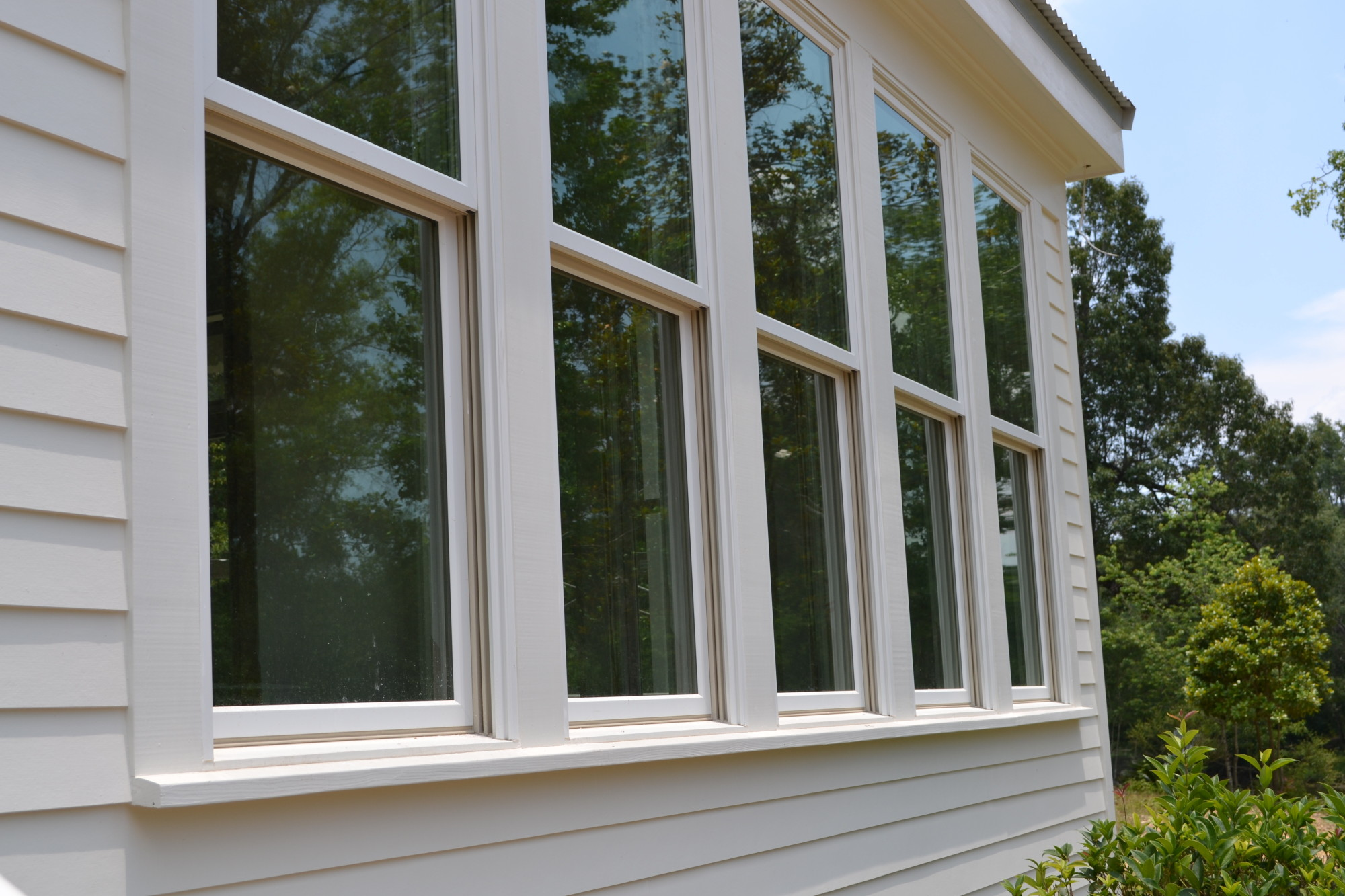 Exterior windows up to 40 less with exterior window quotes for Exterior window shutter repair