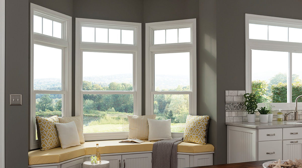 Alenco windows reviews types ratings window for Window ratings
