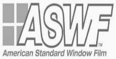 American Standard Window Film Windows