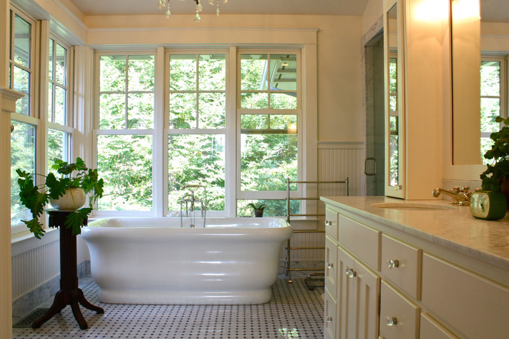 Heartland Windows Bathroom