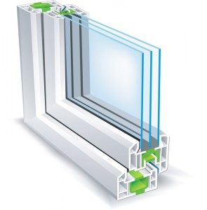 fiberglass-window frame