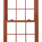 wooden replacement windows