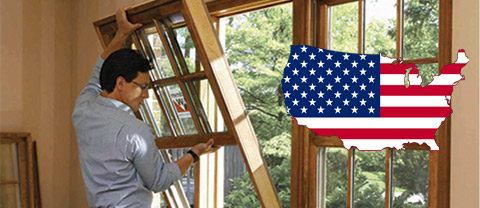 Nationwide Window Contractors