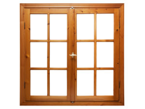 wood-windows