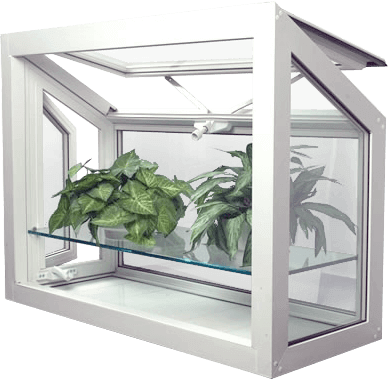Cost Of Greenhouse Windows 2020, How Much Does A Garden Window Cost